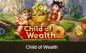chil of wealth