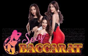 กำไรเงินแสน สร้างได้กับ Sexy Baccarat
