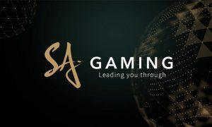 Sa Gaming ที่สุดของความเป็นคาสิโน