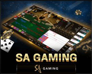 Sa Gaming คาสิโนถูกใจนักลงทุนทุกวัย