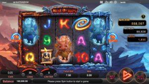 รีวิวเกม Red Dragon จาก SA Game