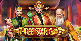 รีวิวเกม three star god จาก SA Game