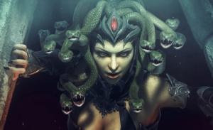 เกมส์สล็อต Medusa II ตำนานกรุงเอเธนส์